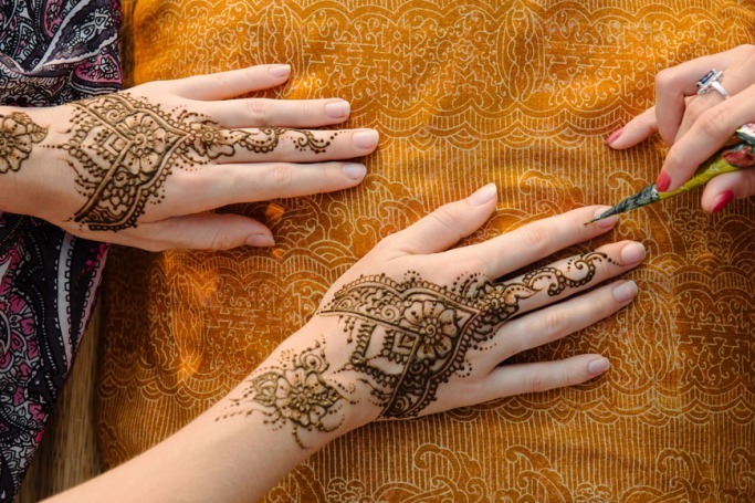 What Is Henna And Where To Get It In Dubai
